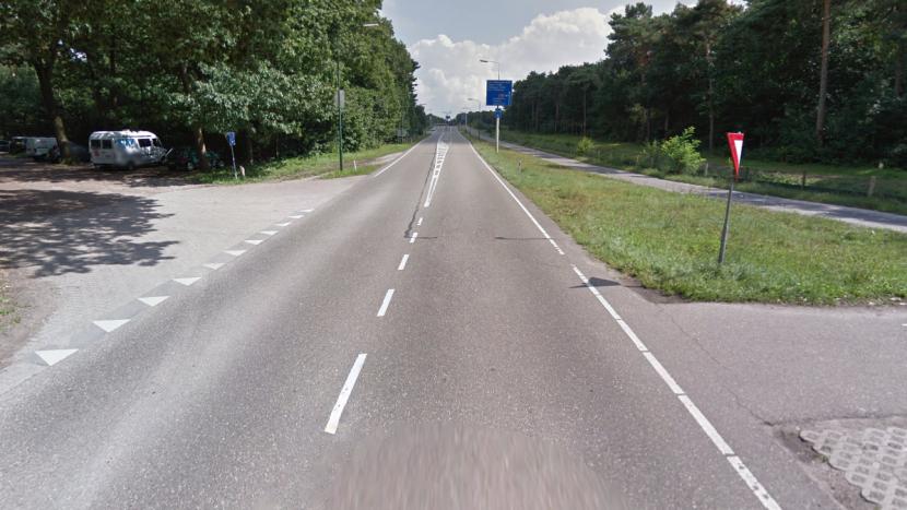 Provincie zegt een veilige oversteek voor fietsers bij Dutmellapad toe