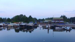 De Sonse Jachthaven