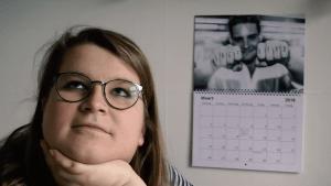 Sonse student maakt korte film over nasleep kanker