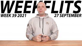 De Ons Son en Breugel Weekflits van 27 september 2021