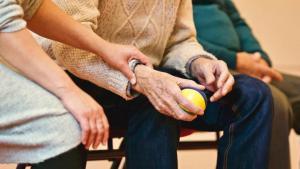 Inloopmiddag over dementie tijdens de Wereld Alzheimer Dag