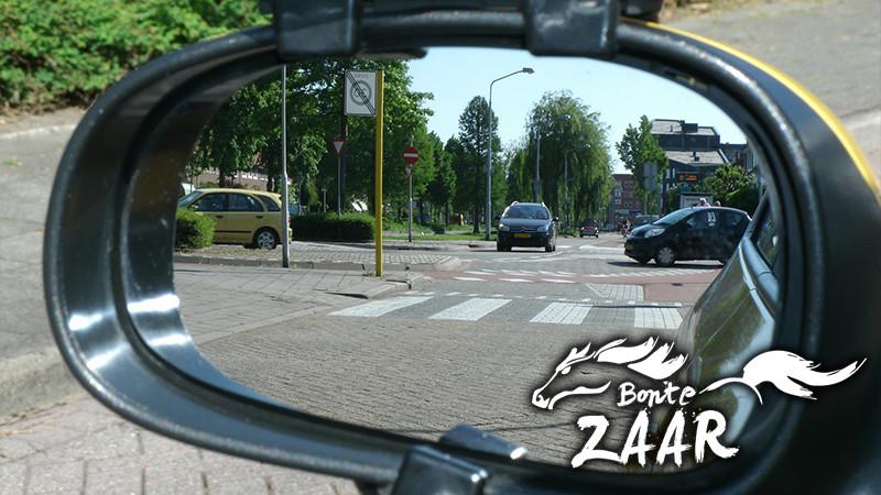 Bonte Zaar: nog meer irritaties in het verkeer