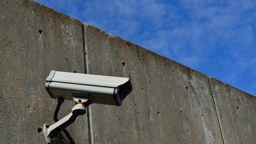 ekkersrijt beveiliging camera