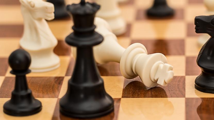 7-jarige Freek Thijssen plaatst zich voor internationale Chesskid Games