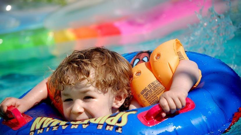 Zwembad krijgt tijdelijk subsidie zonder OZB verhoging