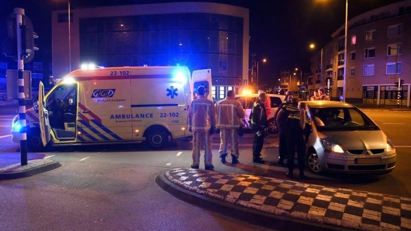 32-jarige man uit Son en Breugel loopt ernstig hersenletsel op in Eindhoven