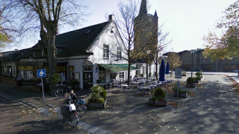 Café restaurant de Zwaan
