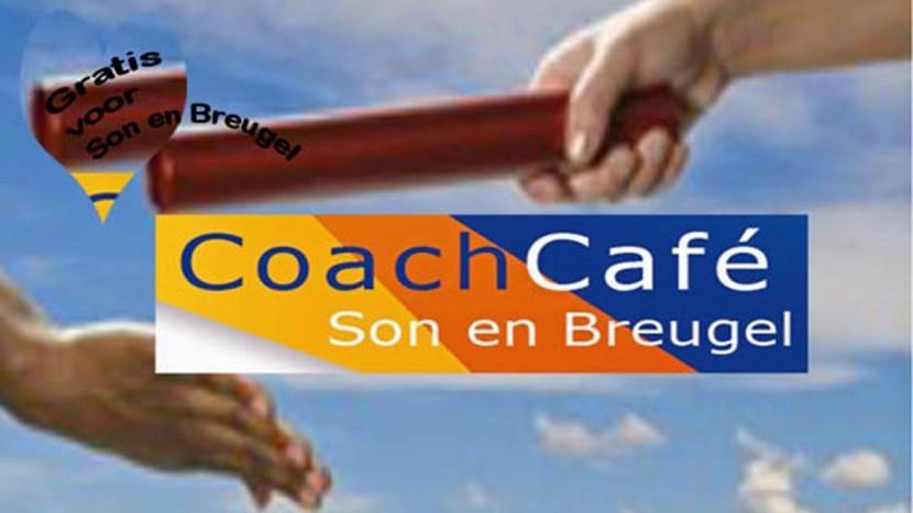 CoachCafé houdt presentatie over financiën in Braecklant