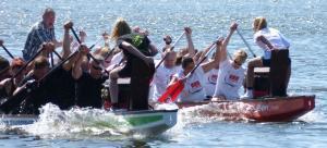 Drakenboot Festijn Son en Breugel 2019