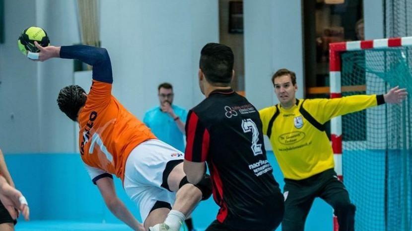 Handbalvereniging Apollo in regionale bekerfinale