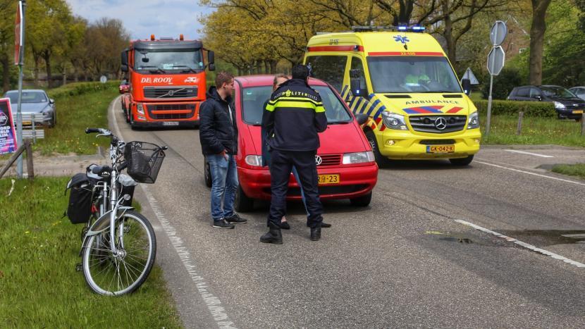 eindhovenseweg ongeluk