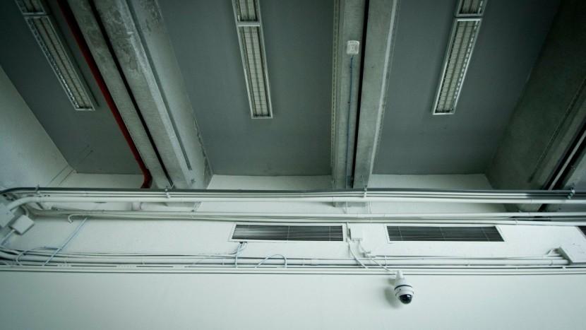 Geen gevaarlijke breedplaatvloeren in gebouwen Son en Breugel