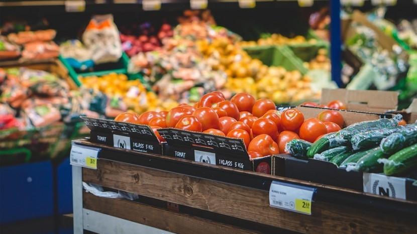 De openingstijden van de supermarkten tijdens de feestdagen