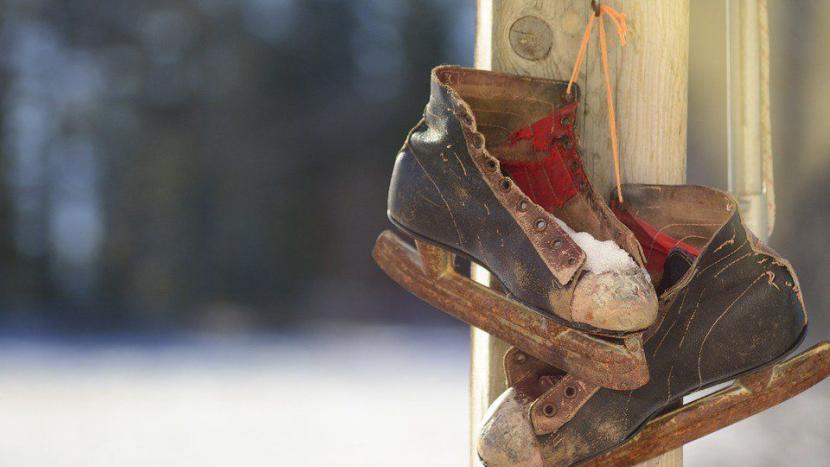 Gemeente raadt schaatsen op natuurijs nog af