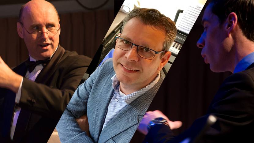 De jury van Maestro 2017 boordevol ervaring en muzikaliteit