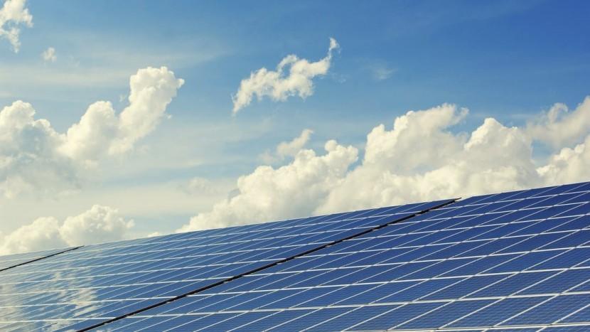 De Groene Zone van start, zonne-energie voor nagenoeg iedereen toegankelijk