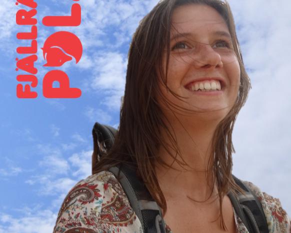 Suzanne van Beeck Calkoen wil het poolavontuur Fjällräven Polar aangaan