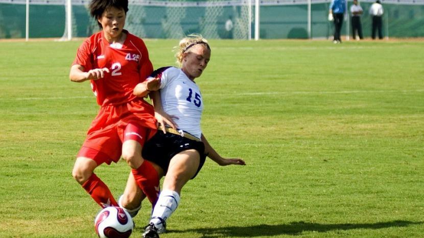 BFF voetbaltoernooien voor meiden in Son en Breugel en Nuenen
