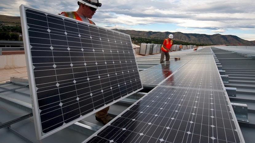 Son en Breugel stimuleert aanschaf van zonnepanelen
