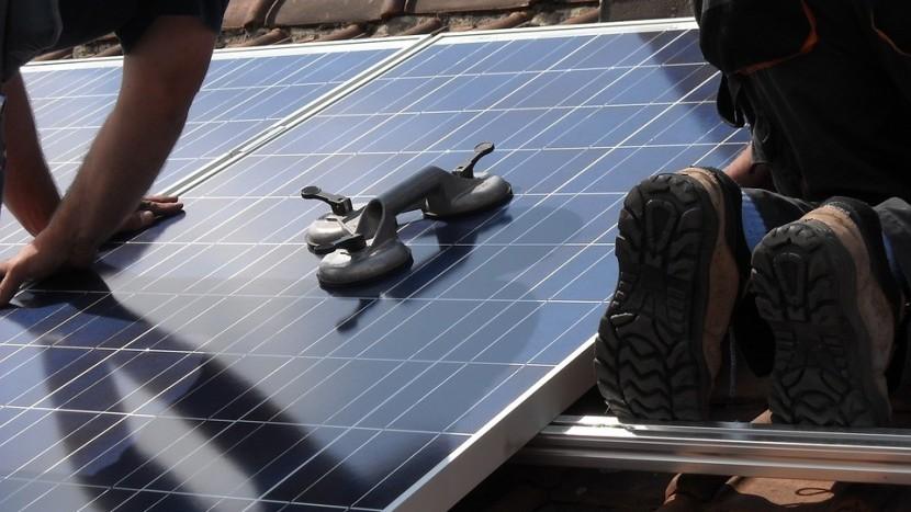 Energieverbruik in Son en Breugel neemt af