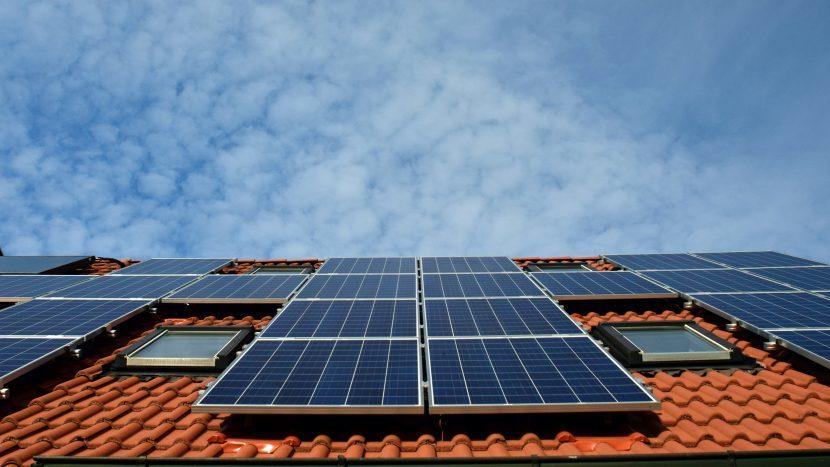 Informatiebijeenkomst zonnepanelenproject De Groene Zone