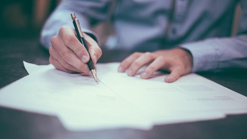 Ondertekening Intentieovereenkomst - en verklaring Breugel Bruist